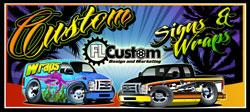 FL custom