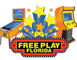 Free Play Florida logo