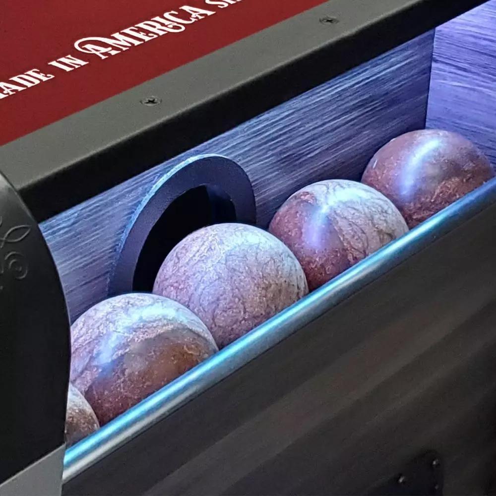 Pinball Restorations, SKEE-BALL HOME ARCADE PREMIUM