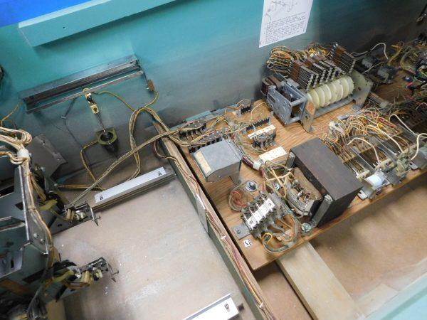 Pinball Restorations, Williams Klondike