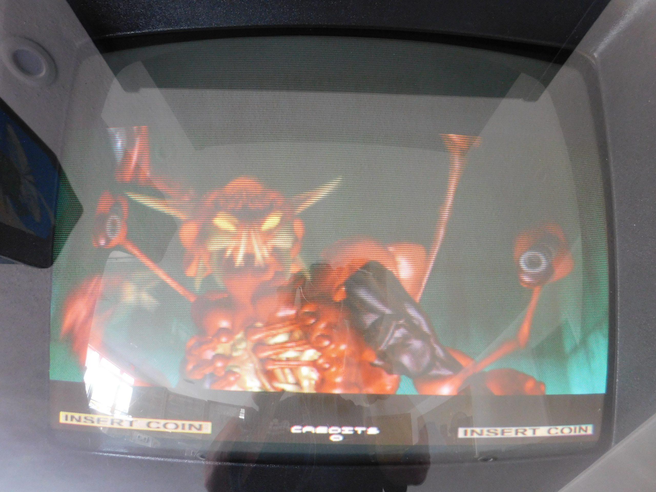 Pinball Restorations, Atari Area 51: Site 4 – Arcade Game