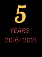 5-year-badge